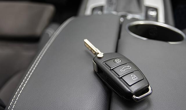 Lost Car Keys 2018 Rapid Auto Locksmith London