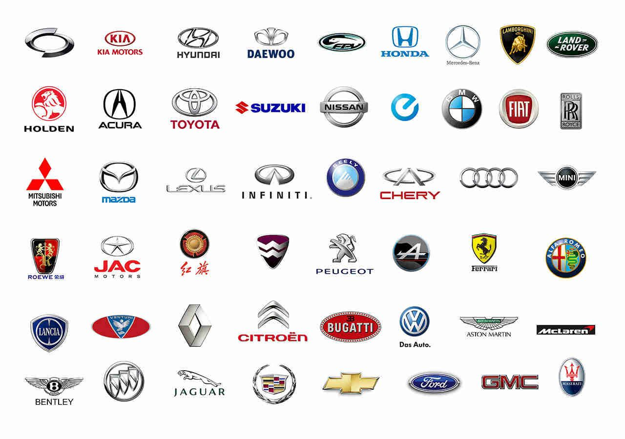 car-key-replacement-london-vehicle manufacturers